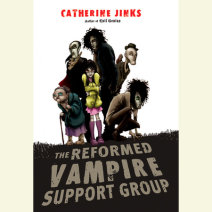 The Reformed Vampire Support Group Cover