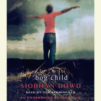 Bog Child Cover