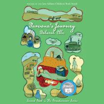 Parvana's Journey Cover