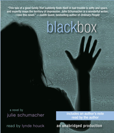 Black Box by Julie Schumacher