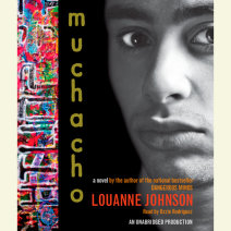 Muchacho: A Novel Cover