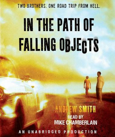 In the Path of Falling Objects cover