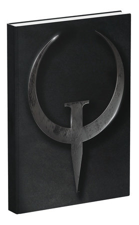 Quake Champions Player's Journal by Prima Games