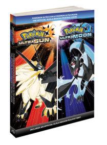 Pokémon Ultra Sun & Pokémon Ultra Moon