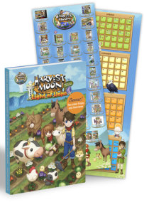 Harvest Moon: Light of Hope A 20th Anniversary Celebration
