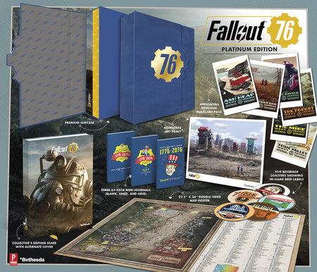 Fallout 76 by David Hodgson and Garitt Rocha