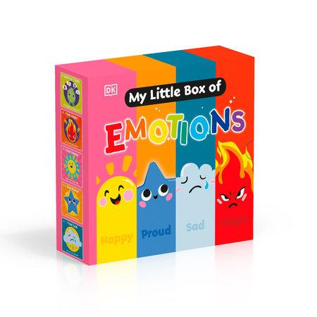 Little box my
