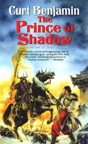The Prince of Shadows
