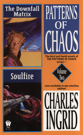Patterns of Chaos Omnibus #2