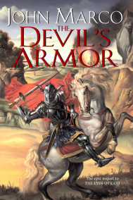 The Devil's Armor