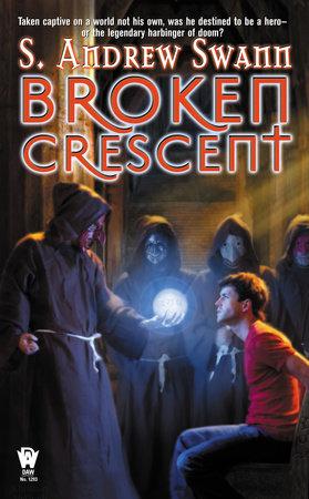 Broken Crescent