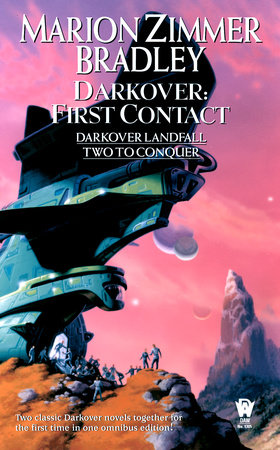 Darkover: First Contact
