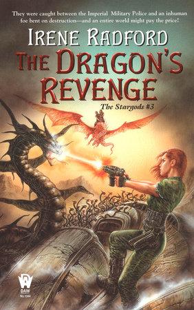 Dragon's Revenge by Irene Radford