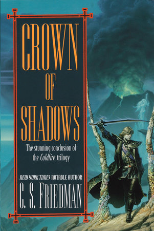 Crown of Shadows by C.S. Fried...