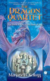 Dragon Quartet, Volume II