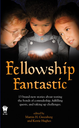 Fellowship Fantastic by