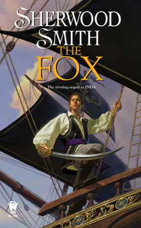 The Fox by Sherwood Smith
