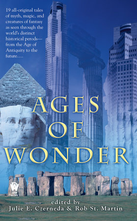 Ages of Wonder by