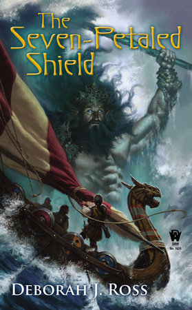 The Seven-Petaled Shield