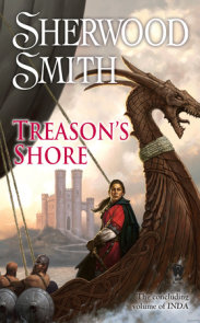 Treason's Shore