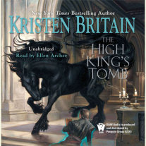 The High King's Tomb Cover