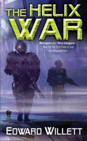 The Helix War