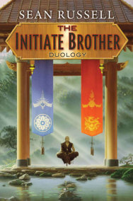 The Initiate Brother Duology