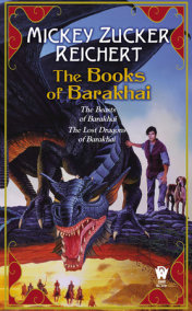 The Books of Barakhai