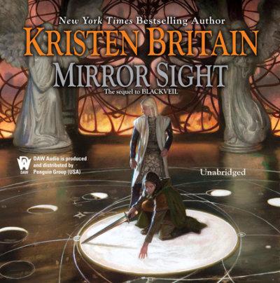 Mirror Sight cover