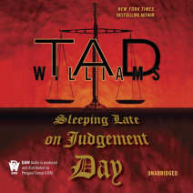 Sleeping Late On Judgement Day Cover
