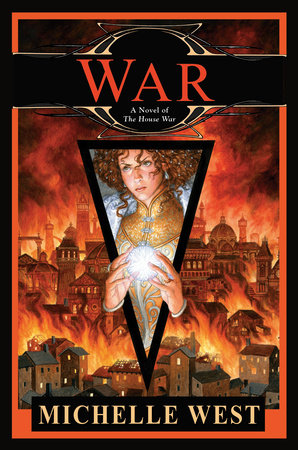 War by Michelle West