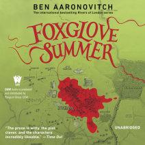 Foxglove Summer Cover
