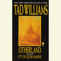 City of Golden Shadow Cover