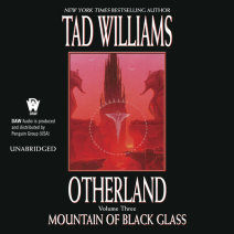 Otherland 3: Mountain of Black Glass Cover