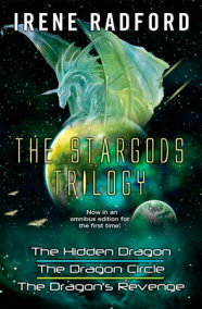 The Stargods Trilogy
