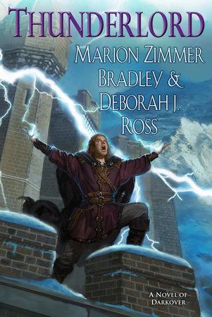 Thunderlord by Marion Zimmer Bradley, Deborah J. Ross