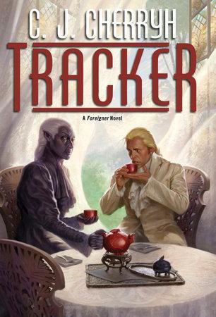Tracker by C. J. Cherryh