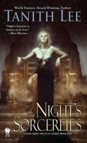 Night's Sorceries