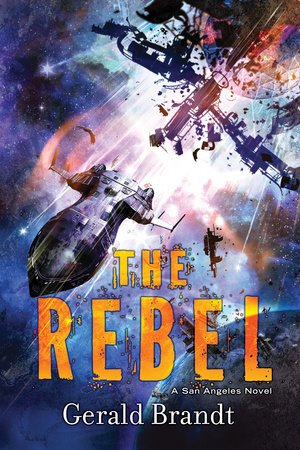 The Rebel by Gerald Brandt