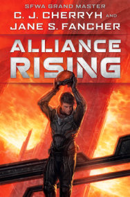 Alliance Rising
