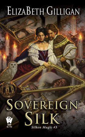 Sovereign Silk by ElizaBeth Gilligan
