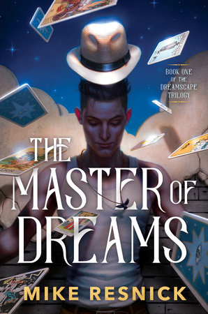 The Master of Dreams
