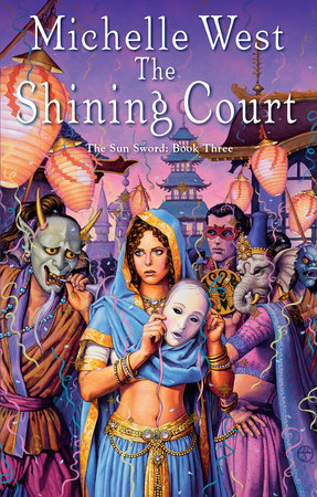 The Shining Court