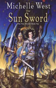 The Sun Sword