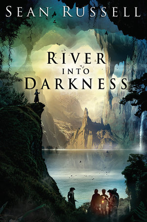 River Into Darkness