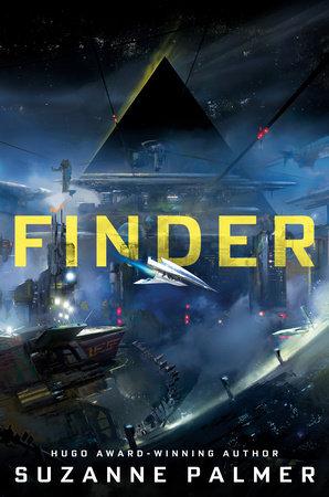 Finder by Suzanne Palmer