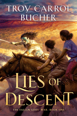 Lies of Descent