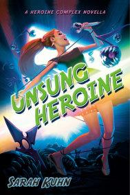 Unsung Heroine