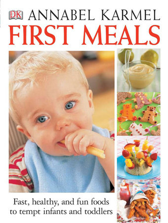 First Meals Revised