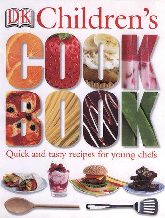 DK Children's Cookbook by Katharine Ibbs